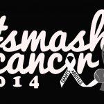 Giant Tennis – Smash Cancer