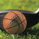 Basketball Golf Scramble