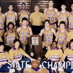 1985 Marion Giants Inducted into the Indiana Basketball Hall of Fame