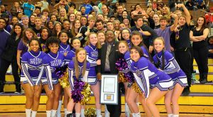 Lennon Brown Night – 12/12/14