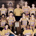 1985 Hall of Fame team to be honored at Bill Green Arena