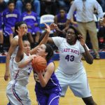 Girls Basketball Advances in Sectional Play