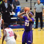 Big 2nd Half Propels Marion to Victory