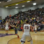Marion Wins 7th Game in a Row