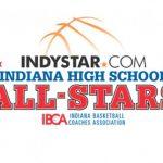 Vijay Blackmon Named to the Indiana Junior All-Star Team