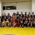 Wrestlers Compete at Hyway State Wrestling Tournament