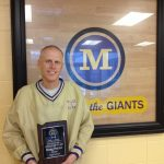 Porter Named State Coach of the Year