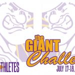 Giant Challenge 2015: Event Overview