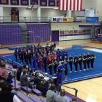 Gymnastics Coaching Position Available