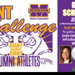 Giant Challenge: Golf Scramble