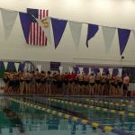 Swim Teams Are Victorious