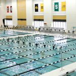 Swim Teams Prepare for NCC Meet