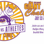 Giant Challenge 2016: We want YOU here!