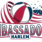Coming up at Bill Green Arena: Harlem Ambassadors vs. the Pork Chop All-Stars!