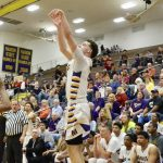 Boys Varsity Basketball beats Mississinewa