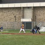 Varsity Baseball falls to Whitko 6-2 in game 1