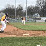Varsity Baseball falls to Whitko 6-3 in game 2