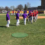 Varsity Baseball falls to Richmond in Game 2