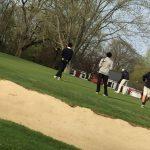 Boys Varsity Golf beat Oak Hill High School 153-168
