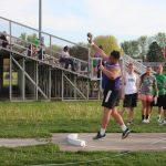 Boys Varsity Track finishes 2nd place