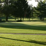 Boys Varsity Golf finishes 1st place