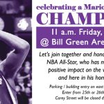 MHS to host special honor for Zach Randolph (7/21)