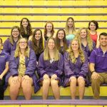 Girls swimming sectionals start Thursday (2/1)