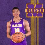 Marion Giant Boys Basketball to open at Mississinewa