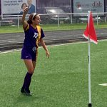 Marion Lady Giants Soccer Schedule (2019)