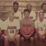 Marion Giant Boys Soccer battles Kokomo