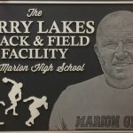 🏃🏃‍♀️Ceremony for Terry Lakes (9/14/18)