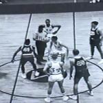 #WayBackWednesday – Marion Giant Basketball (12/4/1964)