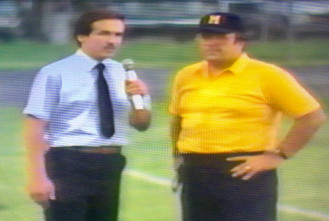 """""""TBT"""" 1985 Marion Giants Football"""