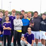 Marion Giant Boys Tennis wins Wildkat Open