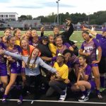 Marion Lady Giants vs Peru (10/4)