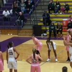 Marion Lady Giants REWIND (10/31/2017)