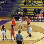 Marion Lady Giants REWIND…11/4/2017