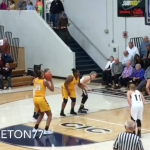 Marion Lady Giants REWIND (Marion vs Oak Hill) 11/7/17