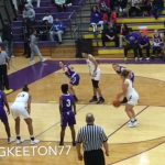 Marion Lady Giants REWIND…Marion vs Muncie Central (11/10/2017)