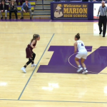 "Marion Lady Giants ""REWIND"" (11/17/2017)"