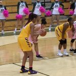 Marion Lady Giants at Pendleton Heights (10/30)