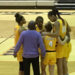 Marion Lady Giants at Harrison 11/3