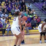 Marion Lady Giants vs Oak Hill (11/6)