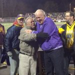 Recognition of the 1988 and 1990 Marion Giant Football Teams