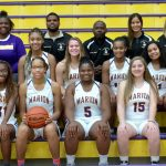 Marion Giant Game Day – December 1
