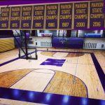 Marion Giant Boys Basketball Season Tickets to go on Sale