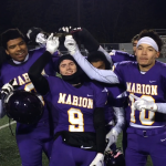 Marion Giants vs Mooresville (11/9)