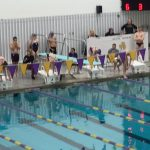 Marion Giant Swim Team vs Kokomo 12/5