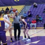 Marion Lady Giants vs Guerin Catholic