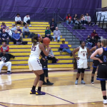 Marion Lady Giants fall to Heritage Christian